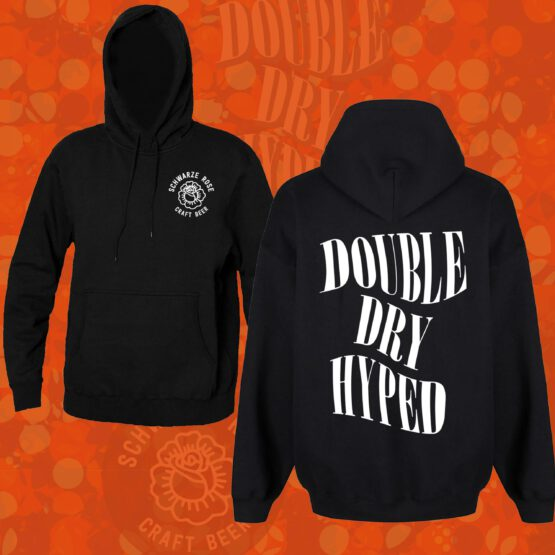 Double Dry Hyped Hoodie